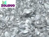 Zoliduo® Right Version 5 x 8 mm Crystal Labrador ca 50 Stück