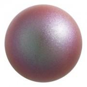 Swarovski Elements Perlen Crystal Pearls 8mm Iridescent Red Pearls 50 Stück
