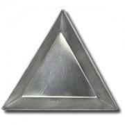 Aluminium Dreieck zum Perlen sortieren 6Stück