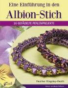Eine Einführung in den Albion-Stich von Heather Kingsley-Heath
