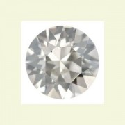 Swarovski Elements Chaton Steine SS19 Crystal Silver Shade foiled 1Stueck