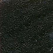 Miyuki Delica Beads 1,6mm DB0010 opaque Black 5gr