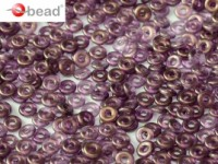 O-Beads 2x4mm 00030-29261 Crystal GT Regal ca 8,1g