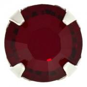 Swarovski Elements Rose Montees 3mm Siam 30 Stück