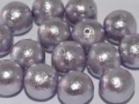 Miyuki Cotton Pearls 12mm J687 Lavender 10 Stück