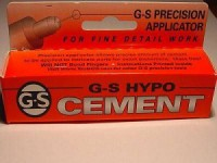 G-S Hypo Cement ca 9,6 ml