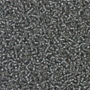 Miyuki Rocailles Beads 1.5mm 0021 Gray ca 11gr