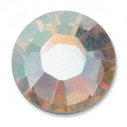 Swarovski Elements Chaton Steine SS19 Crystal AB foiled