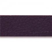 Lederstreifen für Armband 1,25x25cm Purple
