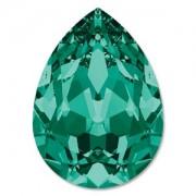 Swarovski Elements Steine 18x13mm Emerald F 1 Stück