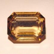 Swarovski Elements Steine Rechteck 18x13mm Light Colorado Topaz F 1 Stück