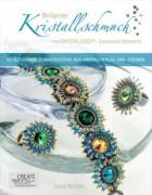 Brillianter Kristallschmuck mit Swarovski Elements von Laura Mc Cabe deutschsprachig