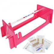 Kunststoffwebrahmen Japan Style Pink