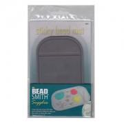 Sticky Bead Mat ca 13,75cmx8,13cm