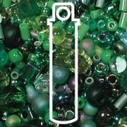 Beadsoup Hearty Perlensüppchen extra MIX 03 ca 59gr  Evergreen