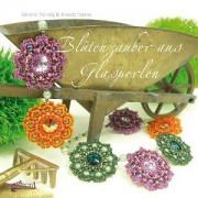 Buch Helmig und Taraba Blütenzauber aus Glasperlen