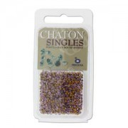 Chaton Steine PP17 Light Amethyst ca 3gr.