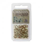 Chaton Steine PP17 Jonquil ca 3gr.