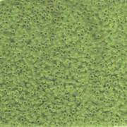 Miyuki Delica Beads 1,6mm DB1267 transparent matt Olive ca 5gr
