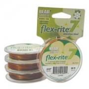 Flexrite 7strängig 0,45mm Copper 9,14m
