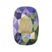 Swarovski Elements Fancy Cushion Stones 27x18mm Crystal Paradise Shine unfoiled  1 Stück