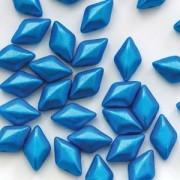 Gemduo 8x5mm Pearl Shine-Azuro ca 10 Gramm