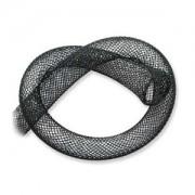 Kunststoffgewebeschlauch zum Befüllen schwarz ca 90cm