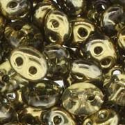 Twin Beads TWN00005M 2,5x5mm Bronze ca23gr.