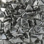 Kheops Pearls 6x6mm 00030-27000 Argentees ca 9 gr