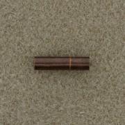 Magnetverschluß Steckverschluß 4mm zum Einkleben altkupfer