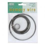 Memory Wire Set Black Oxide