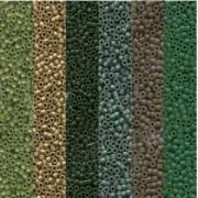 Miyuki Beads Set Greenhorn