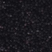 Miyuki Beads Sharp Triangle Beads 2,5mm 0401F opaque matt Black 13 Gr.