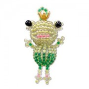 Miyuki Charm Kit No. 32 Prince Frog