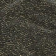 Miyuki Delica Beads 1,6mm DB0022 metallic Bronze 5gr