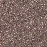 Miyuki Delica Beads 1,6mm DB0191 Lined Rose 5gr