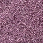 Miyuki Delica Beads 1,6mm DB0253 Opaque Pink Luster Mauve 5gr
