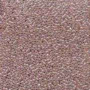 Miyuki Delica Beads 1,6mm DB0256 opaque luster Tan 5gr