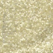 Miyuki Delica Beads 1,6mm DB0673 light Cream Silk Satin 5gr
