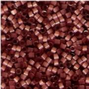 Miyuki Delica Beads 1,6mm  DB1805 Golden Rose Satin 5gr