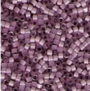 Miyuki Delica Beads 1,6mm  DB1806 Orchid Bloom Satin 5gr