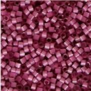 Miyuki Delica Beads 1,6mm  DB1807 Pink Flamingo Satin 5gr