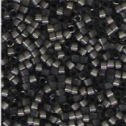 Miyuki Delica Beads 1,6mm DB1818 Dark Koala Grey Satin 5gr