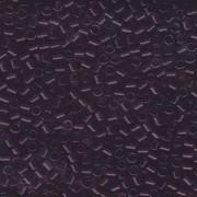 Miyuki Delica Beads 3mm DBL1104 transparent Mauve 6,8 Gr.
