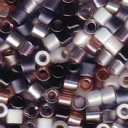 Miyuki Delica Beads 3mm Mix13 Pebblestone 6,8 Gr.
