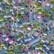Miyuki Delica Beads 2,2mm Mix08 Serenity 7,2 Gr.