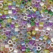 Miyuki Delica Beads 2,2mm Mix15 Springflowers 7,2 Gr.