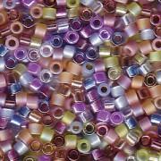 Miyuki Delica Beads 2,2mm Mix20 Prarie 7,2 Gr.