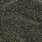 Miyuki Delica Beads 2,2mm DBM0022 metallic Bronze 7,2 Gr.