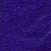 Miyuki Delica Beads 2,2mm DBM0707 transparent Sapphire 7,2 Gr.